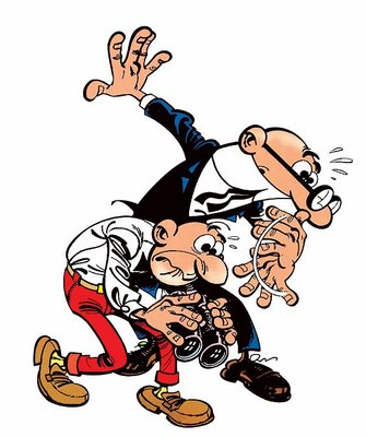 mortadelo-filemon